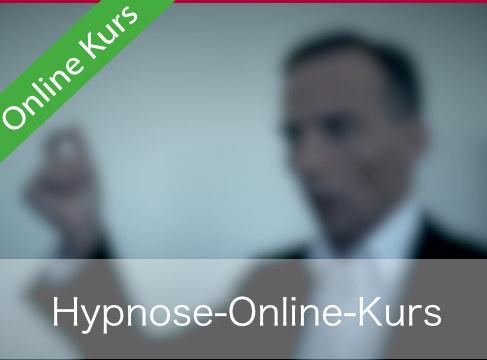 Hypnose Online Kurs - Lerne die Grundlagen der Hypnose von einem der besten Hypnotiseure