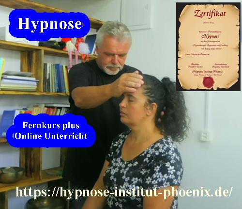 Hypnose-Regression Kurs