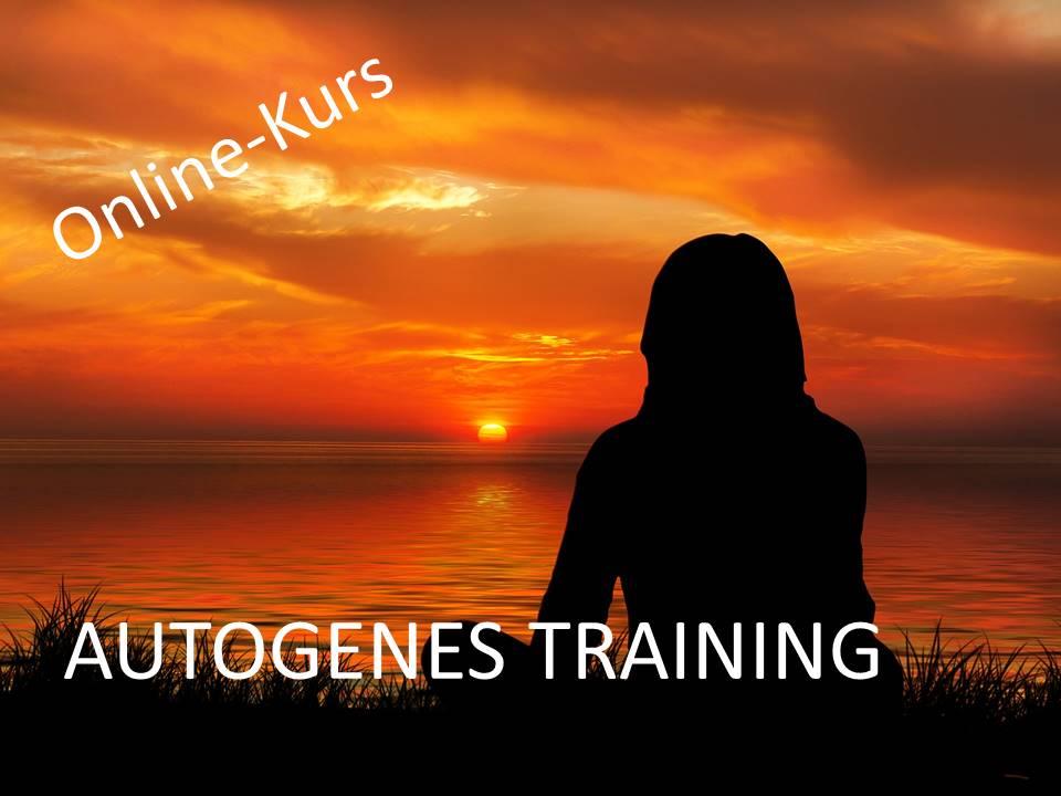 Autogenes Training - entspannt durchs Leben